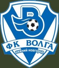 ФК Волга лого