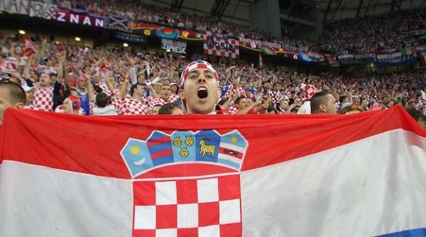 Отбор к ЧМ-2014. Хорватия - Сербия 2:0. Напряженно, но закономерно - изображение 1