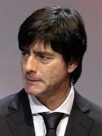 Немецкий тренер по футболу лёв биография