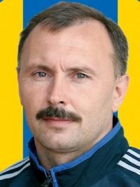 Игорь Криушенко фото