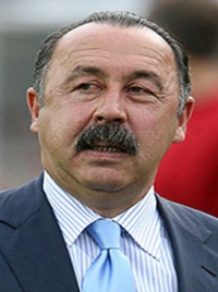 Валерий Газзаев фото
