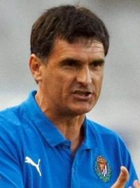 Хосе Луис Мендилибар фото