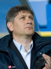 Сергей Ковалец фото