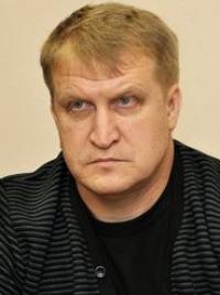 Виктор Демидов фото