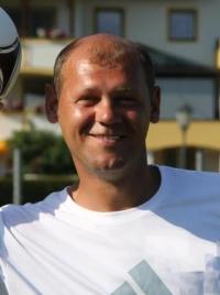Мирослав Ромащенко фото