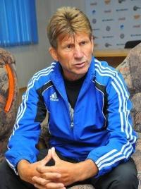 Вячеслав Ледовских фото