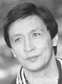 Берик Аргимбаев фото