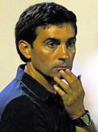 Асьер Гаритано фото
