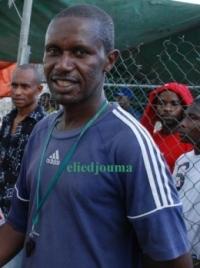 Али Мбае Камара фото