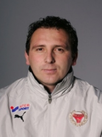Альберт Буньяки фото