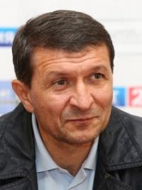 Юрий Газзаев фото
