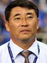 Юн Чон Су фото