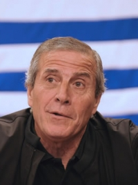 Оскар Табарес фото
