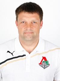 Игорь Черевченко фото