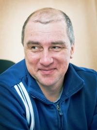 Вадим Хафизов фото