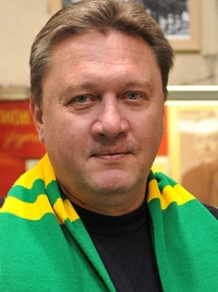 Николай Южанин фото