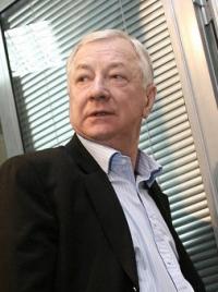 Борис Игнатьев фото