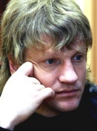 Валерий Есипов фото