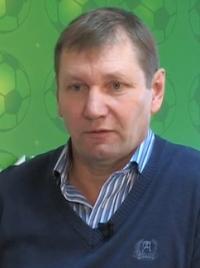 Василий Баскаков фото
