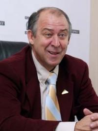 Виктор Бондаренко фото