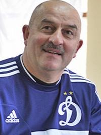 Станислав Черчесов фото
