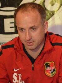 Сергей Есин фото