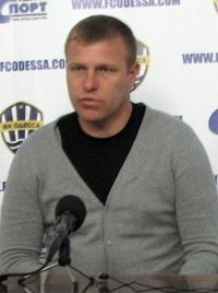 Сергей Шевцов фото