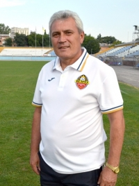 Николай Федоренко фото