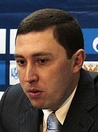 Владимир Газзаев фото