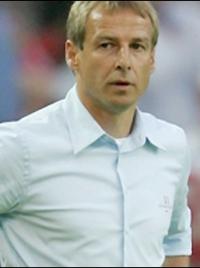 Юрген Клинсманн фото