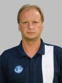 Владимир Багмут фото