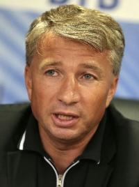Дан Петреску фото