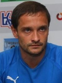 Роман Санжар фото