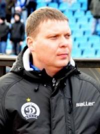 Александр Седнев фото