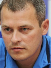 Сергей Ковальчук фото