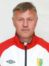 Сергей Солодовников фото
