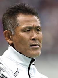 Нобухиро Яшизаки фото
