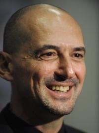 Владимир Вермезович фото
