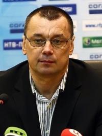 Владимир Лютый фото