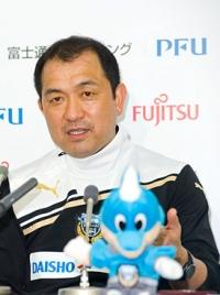 Яхиро Казама фото