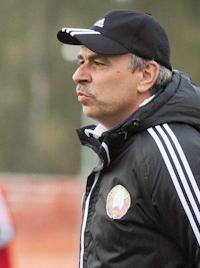 Андрей Зыгмантович фото