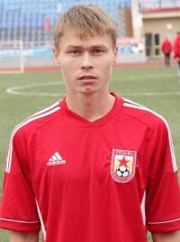 Алексей Мальков фото