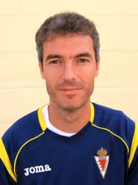 Рикардо Перес де Сабалса фото