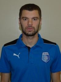 Алексей Чуравцев фото