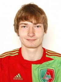 Дмитрий Шикурин фото