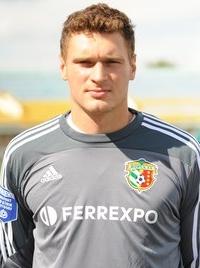 Дмитрий Непогодов фото
