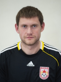 Сергей Правкин фото