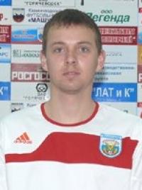 Алексей Попов фото