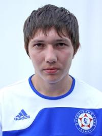 Артем Чушьялов фото