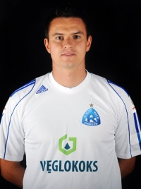 Лукаш Яношка фото